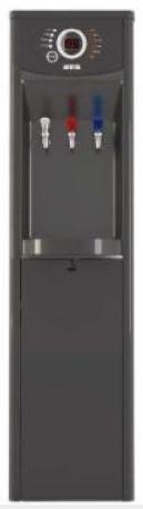 賀眾牌 冰溫熱落地型UN-1322AG-1-R 微電腦節能純淨飲水機 含基本安裝