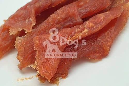 *KING WANG*原町燒肉《耐咬雞柳條》寵物零食130g 【YD-005】/狗零食