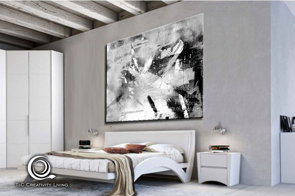 【ARDENNES】無框畫 高質感油畫布無框畫 /  裝飾 掛畫 繪畫 藝術 A075