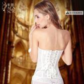 婚紗薄款塑身衣美體束腰收腹提臀塑形束身衣【奈良優品】