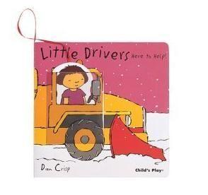 Little Drivers Here To Help 駕駛員操作書