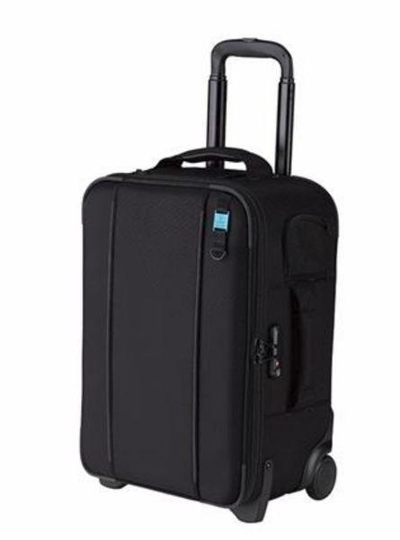 Tenba 天霸 Roadie Air Case Roller 21 路影拖輪拉桿輕材空氣箱 【638-715】