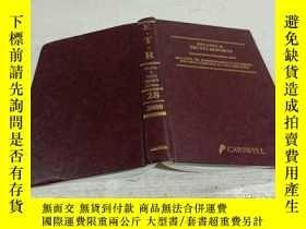 二手書博民逛書店ESTATES罕見& TRUSTS REPORTS(地產及信托報告)Y200392