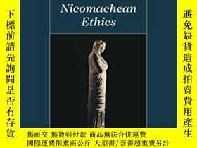 二手書博民逛書店The罕見Cambridge Companion To Aristotle s Nicomachean Ethic