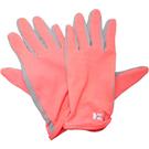 SUNSOUL/HOII/后益---光能科技服飾(防曬光能布)---手套 UPF50+ 紅光【有機樂活購】