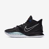 Nike Kyrie 7 Ep [CQ9327-002] 男鞋 運動 休閒 籃球 包覆 貼合 抓地力 支撐 舒適 黑
