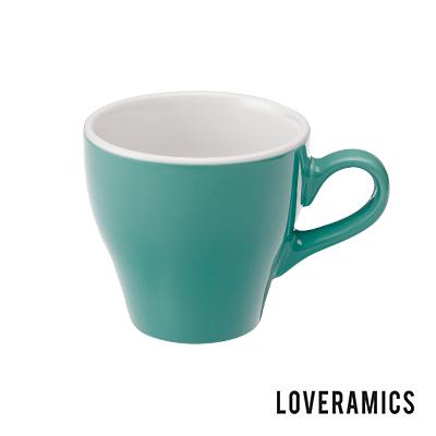 8色可選|Pro-Tulip拿鐵咖啡杯280ml  Loveramics Coffee|全瓷 比賽用杯 美學 好生活