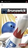 PSP 布倫瑞克職業保齡球(美版代購)