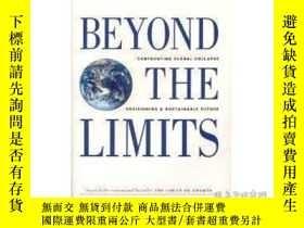 二手書博民逛書店Beyond罕見The Limits: Confronting