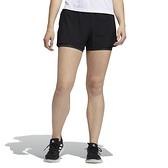 Adidas TRNG SHOR H.RDY 女 黑 運動 慢跑 訓練 短褲 GM2778