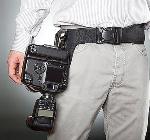 呈現攝影-Spider Pro SCS 單機專業相機腰帶 快槍手/快槍俠/快速攝影 婚禮/人像/專業攝影師