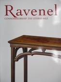 【書寶二手書T1/收藏_ZJI】Ravenel_Connoisseurship:The Literati Sale_2018/6/2