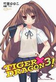 (二手書)TIGER × DRAGON!(3)