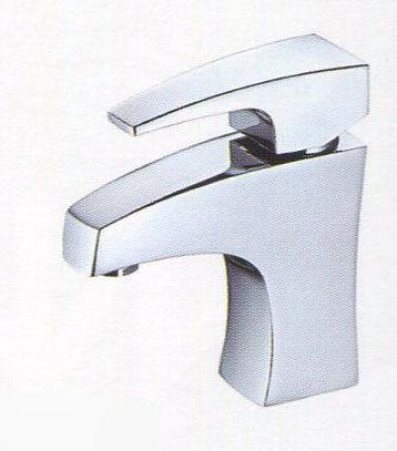 【麗室衛浴】國產精品 TAP-100544 無鉛 一字型  ECO 面盆龍頭