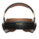 高清巨幕頭盔家庭影院3D眼鏡一體機電腦PC頭顯VR