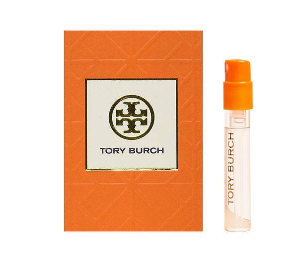 岡山戀香水~Tory Burch 同名女性淡香精1.5ml~優惠價:80元