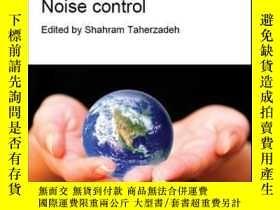 二手書博民逛書店Noise罕見ControlY410016 Shahram Taherzade... ISBN:978111