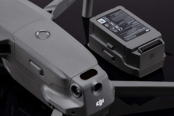 黑熊館 DJI 大疆 Mavic 2 Part2 智能飛行電池 智能電池 空拍機 電池