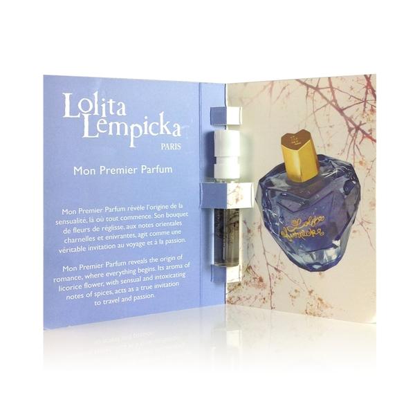 Lolita Lempicka 蘿莉塔 蘋果淡香精針管1.5ml【UR8D】