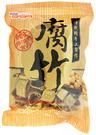 【吉嘉食品】食鼎 腐竹/豆皮(純素)1包200公克,非油炸、使用非基因改造黃豆{4712304260573}[#1]