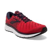 BROOKS 19FW 緩衝 男慢跑鞋 GLYCERIN 17系列 D楦 1102961D683 贈腿套【樂買網】