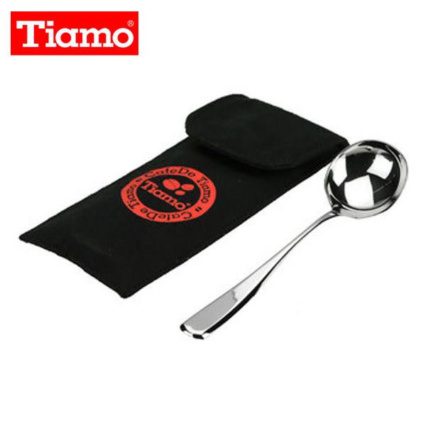【TIAMO】TIAMO Cupping Spoon SCAA標準規格 專業杯測匙