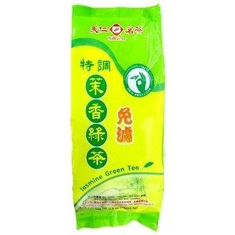 天仁茗茶 免濾特調茉香綠茶 75g/袋【康鄰超市】