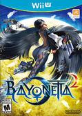 WiiU Bayonetta 2 (Single Disc) 魔兵驚天錄 2(單片裝)(美版代購)