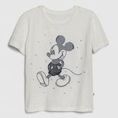 Gap女童GapxDisney迪士尼系列上衣546051-白色