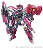 日本DXS Shinkalion Hello Kitty 新幹線變形機器人 TP15295 PLARAIL 鐡道王國 TAKARA TOMY