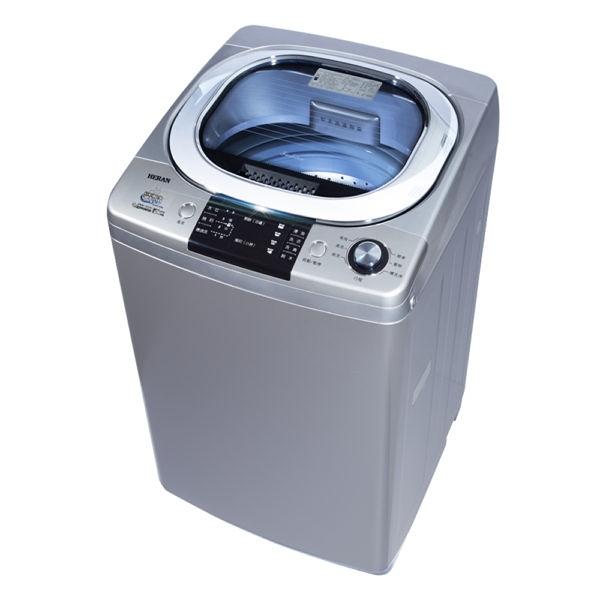 【禾聯家電】10KG 變頻全自動洗衣機《HWM-1052V》FUZZY人工智慧(含拆箱定位)