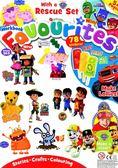 FUN TO LEARN Favourites 第369期+玩具組