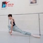 芭蕾舞熱身褲練功褲薄軟透氣成人舞蹈服女形體減肥長褲 亞斯藍生活館