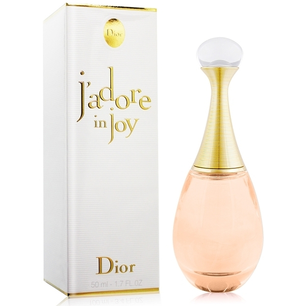 Dior 迪奧 J'Adore in joy 愉悅淡香水(50ml) EDT-國際航空版