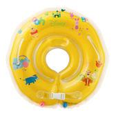 台灣曼波 迪士尼 Disney 圓型脖圈/嬰兒游泳脖圈/泳圈-小熊維尼