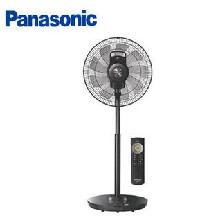 國際牌 Panasonic NenoeX 14吋極靜型DC直流風扇 F-H14EXD-K 晶鑽棕 ★6期0利率