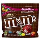 M&M S牛奶巧克力155.9g【愛買】