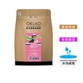 【歐客佬】巴拿馬 小農精選 波奎特 藝伎 水洗 咖啡豆 (半磅) 黃金烘焙 (11020718)