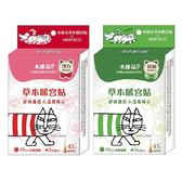 HIBIS MIKEY&CO聯名 漢方/精油 草本暖宮貼(3片入) 款式可選【小三美日】暖暖包