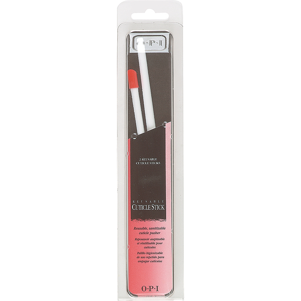 OPI Reusable Cuticle Stick 角質推棒 IM260