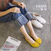 船襪女薄款硅膠防滑純色淺口襪女短襪