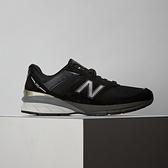 New Balance 男鞋 黑 復古 休閒鞋 M990BK5