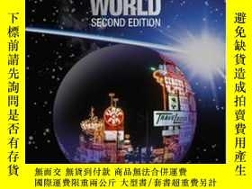二手書博民逛書店Enchanting罕見A Disenchanted World-迷幻世界Y436638 George Rit