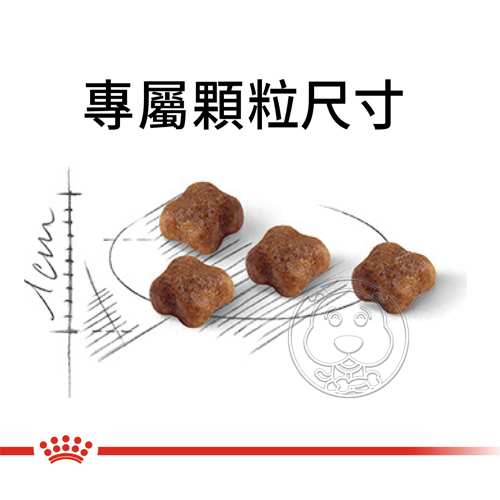 【培菓寵物48H出貨】FHN 法國新皇家飼料《離乳貓BC34》4kg