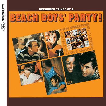 海灘男孩合唱團 狂歡派對! CD 2012新裝版 (音樂影片購)