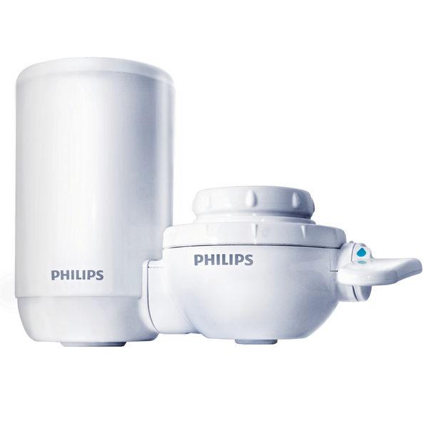 [限時7/3-7/31] PHILIPS飛利浦超濾龍頭型淨水器 WP3837(適用濾芯:WP3911)★免運費
