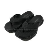 (B4) SKECHERS 男鞋 健走鞋 涼拖鞋 Elite Flex-Bluwik 厚底 回彈 51718BBK 黑 [陽光樂活]