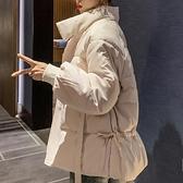 棉衣棉服女冬裝年新款韓版寬鬆短款冬季外套