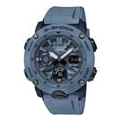 CASIO 手錶專賣店卡西歐 GA-2000SU-2A G-SHOCK 街頭軍事雙顯錶 迷彩 防水200米 耐衝擊構造