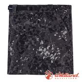 【wildland 荒野】女 彈性抗UV功能印花褲裙『迷彩灰』0A71353 戶外|登山|休閒|彈性|抗紫外線